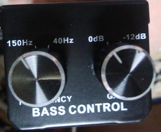 バスコントロール